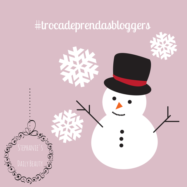 #trocadeprendasbloggers